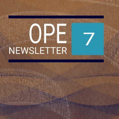Newsletter 7/2020