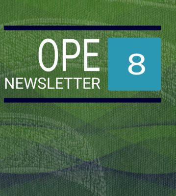 Newsletter 8/2020